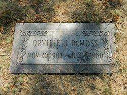 Orville J. DeMoss