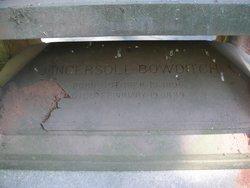 Jonathan Ingersoll Bowditch