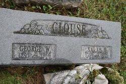 George W. Clouse