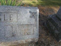 Wilson F. Agle