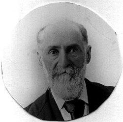 Thomas Dickerson