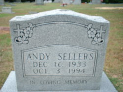Andy Sellers