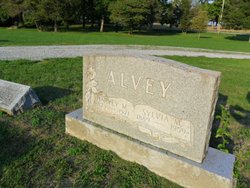 Harvey M. Alvey