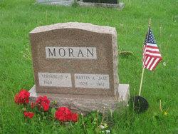 Martin Alexander Jake Moran