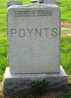 William R Poynts