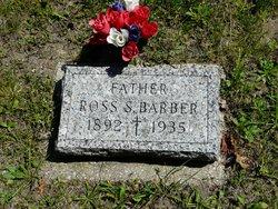 Ross Solomon Barber