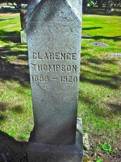 Clarence B. Thompson