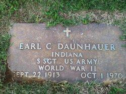 Earl Charles Danhauer
