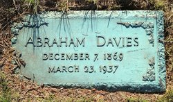 Abraham Davies