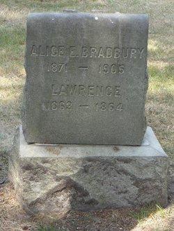 Caleb B Bradbury