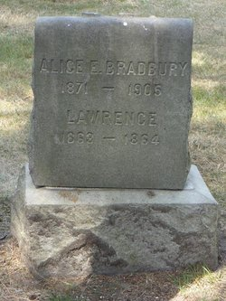 Lawrence Bradbury