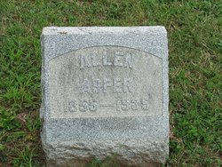 Allen Asper