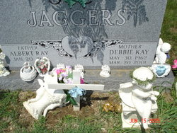 Albert Ray Jaggers