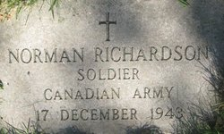 Norman Richardson
