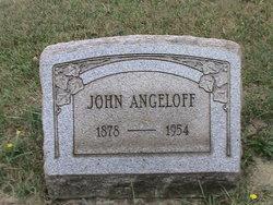 John Angeloff