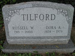 Russell W. Tilford