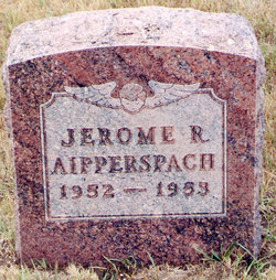 Jerome R. Aipperspach