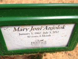 Mary Joni Anjolok