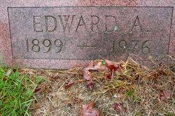 Edward Albert <i>Ed</i> Day