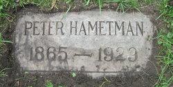 Peter Hametman