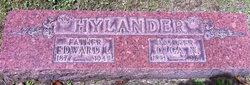 Edward Louis Hylander