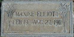 Maxine Elliott