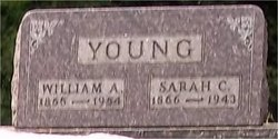 William A Young