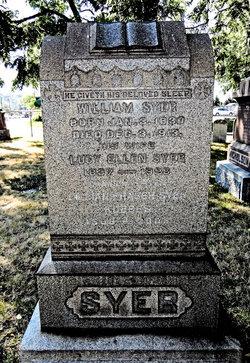 William Syer