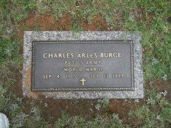 Charles Arles Burge