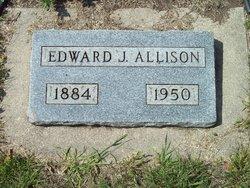 Edward J. Allison