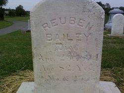 Reuben Bailey