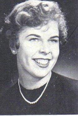 Roberta Darlene Berti <i>Klemm</i> Parks