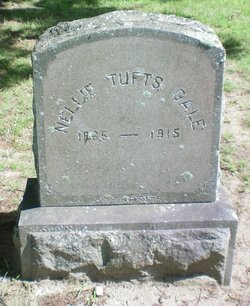 Nellie <i>Tufts</i> Gale