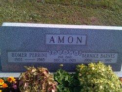 Infant Daughter Amon