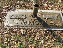 Frances <i>Conner</i> Wright