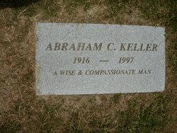 Abraham C Keller