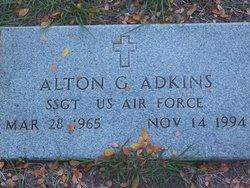 Alton G. Adkins