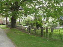 Bath Kircheyard