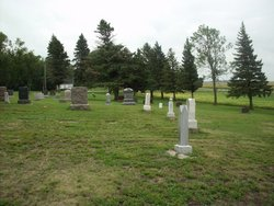 Palmyra Lutheran Cemetery