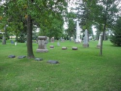 Bird Island City Cemetery
