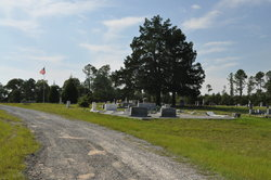 Scotland City Cemetery