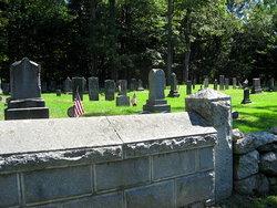 Ware-Joslyn Cemetery