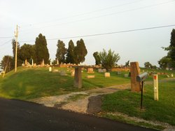 Saint Michaels Cemetery
