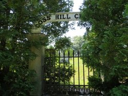 Coss Hill Cemetery
