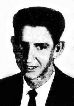 Spec Donald Sherril Donnie Sullivan