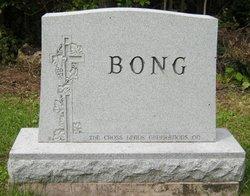 Carl Terry Bong