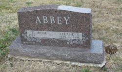 Leland Smeeton Abbey