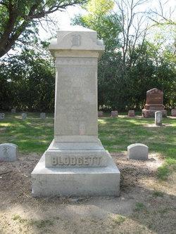 Susan <i>Richmond</i> Blodgett