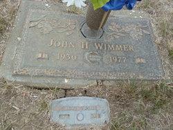 Gladys <i>Thayer</i> Wimmer