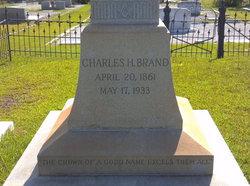 Charles Hillyer Brand